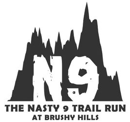 Nasty 9 Trail Run at Brushy Hills